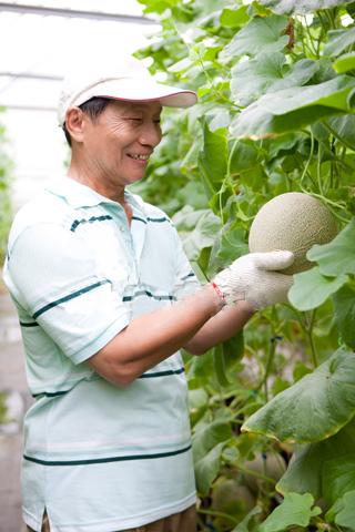 農業の制御システムによる農業省力化